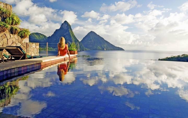 Image result for st lucia wallpaper